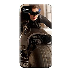 Pretty ULX33550DUhB Ipod Touch 5 Cases Covers/ Anne Hathaway As Catwoman Series High Quality Cases