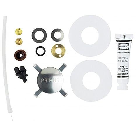 Primus Kit de Servicio Variofuel y Multifuel Alt, 1440960: Amazon ...