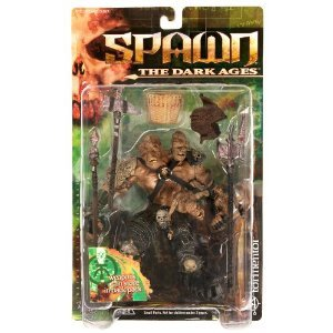 (Spawn the Dark Ages Tormentor)