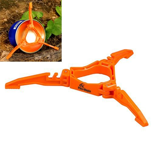 foldable camp stove - 9