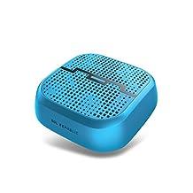 Sol Republic 1510-31 PUNK Wireless Bluetooth Speaker - Horizon Blue