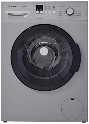 Bosch 6.5 kg Fully-Automatic  Washing Machine