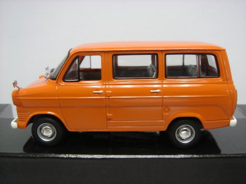 la mejor selección de Minichamps Vehicules – 400084010 400084010 400084010 – Ford Turnier 2005 plata – 1 43  compra limitada