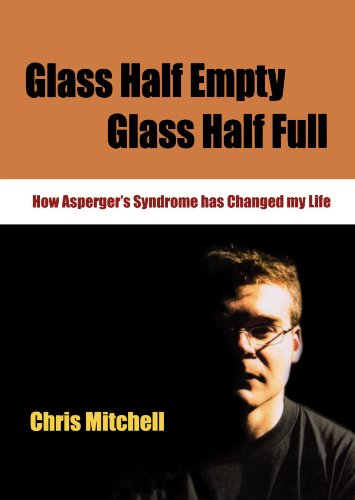 Empty Half Glass (Glass Half-Empty, Half-Full (Lucky Duck Books))