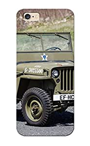 Specialdiy 1942 Willys Mb Military Offroad case cover Compatible With Iphone 6 zWV6ZyGKvk3 Plus/ Hot protective case cover