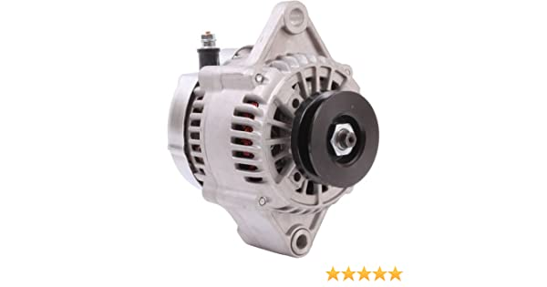 NEW ALTERNATOR KUBOTA D902 D902E Utility RTV900 UTV 101211-8770 101211-8771