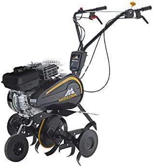 Mcculloch 00096-67.955.01 - Motoazada Mft85-700R Ohv 163Cc B&S ...