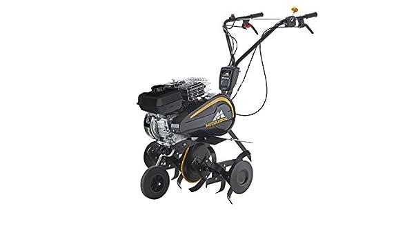 Mcculloch 00096-67.955.01 - Motoazada Mft85-700R Ohv 163Cc ...