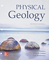 Loose Leaf for Physical Geology