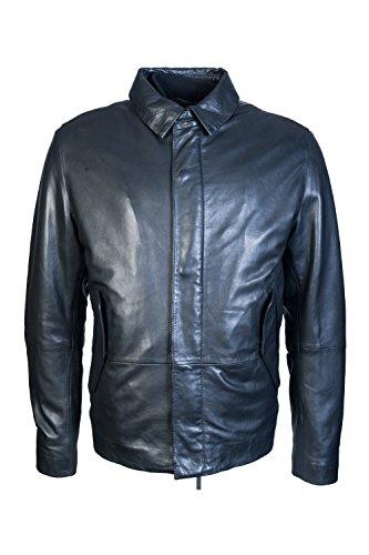 Hugo Boss Mens Jacket MELBIN 50321381 Size 48