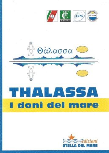 Thalassa I doni del mare