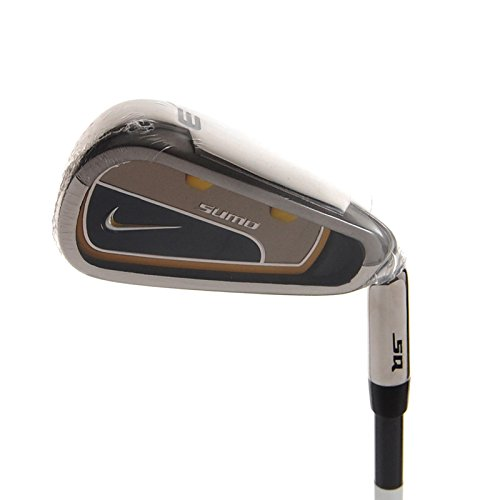 New Nike SQ Sumo 3-Iron Graphite COMP CZ R-Flex RH