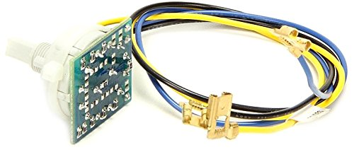 Vitamix 15769 Two-Step Time Rotary Switch for Compatible ...