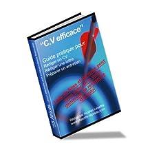 C.V efficace (French Edition)