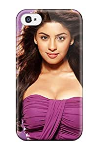 Fashion Protective Richa Gangopadhyay Case Cover For Iphone 4/4s