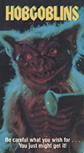Hobgoblins [VHS]