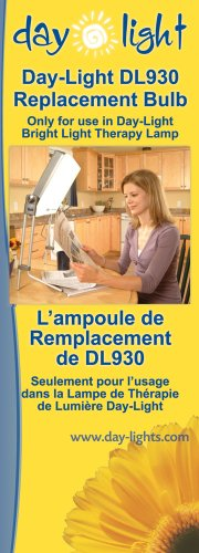Dl930 Replacement Bulb - 1 Unit