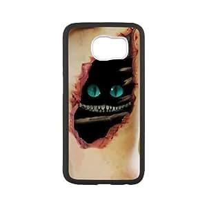 Samsung Galaxy S6 Case Zombie, Samsung Galaxy S4 Case 2015, {White} 6229388341015