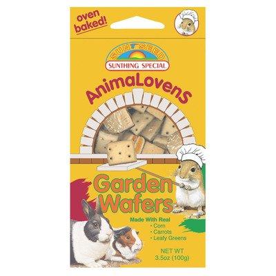 (3 Pack) Sun Seed Animalovens