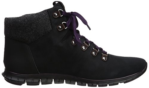 Cole Haan Women's Zerogrand Hikr Boot, Black, 9.5 B US by Cole Haan (Image #7)