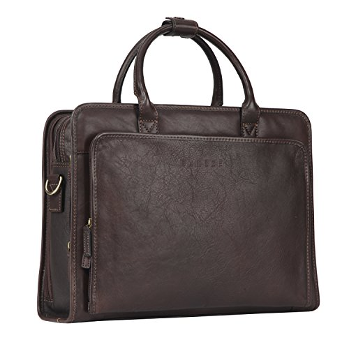 Italian Briefcase - 9