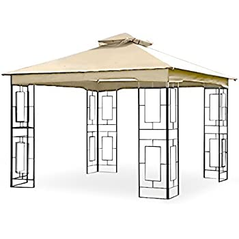 Amazon Com Garden Winds Replacement Canopy For Garden