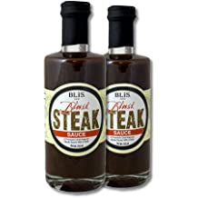 BLiS Blast Steak Sauce - 2 Pack - 250ml