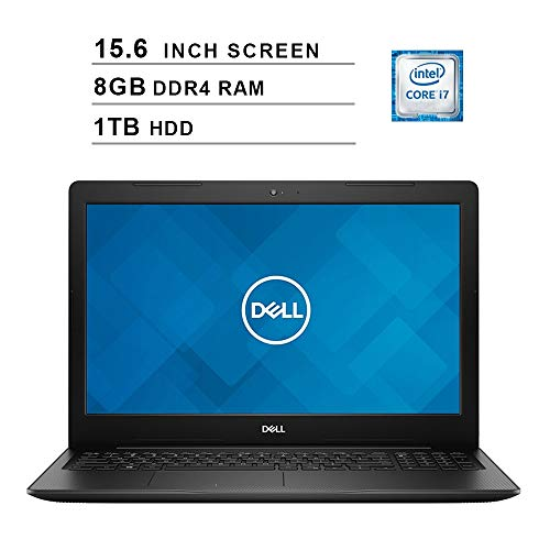 Compare Dell Inspiron 15 3583 vs other laptops