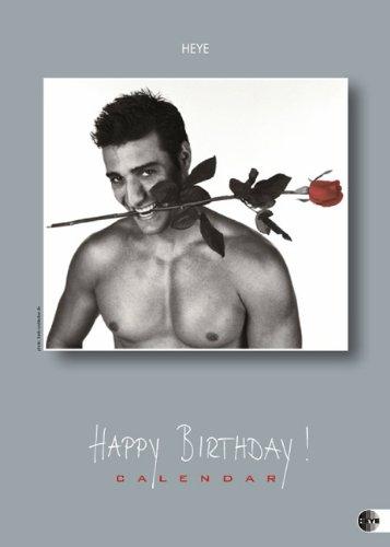 Happy Birthday! Calendar
