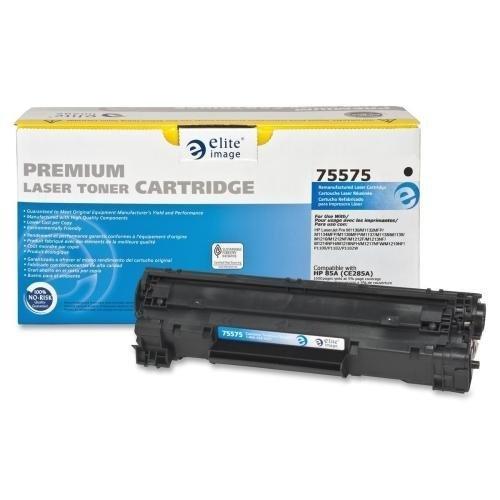 Elite Image 75575 Toner Cartridge 1 600 Page Yiel