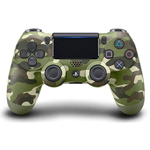 DualShock 4 Wireless Controller for PlayStation 4 –  Green Camouflage 41Z31ucxNSL  Home Page 41Z31ucxNSL