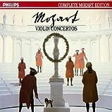Mozart: Violin Concertos, Vol. 8