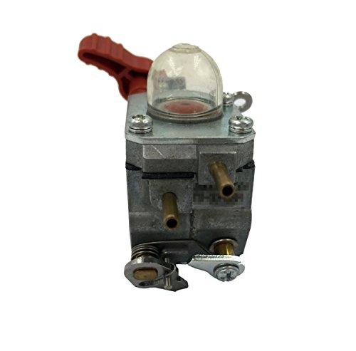 Carburetor C1U-P27 Adjustment Tool for MTD 753-06288 Troy-Bilt Murray Yard Machine MS2550 MS2560 MS9900 TB2040XP TB2044XP TB2MB TB430 Craftman as Trimmer MTD CarGrass Mower & Hedge Trimmer Carburetor