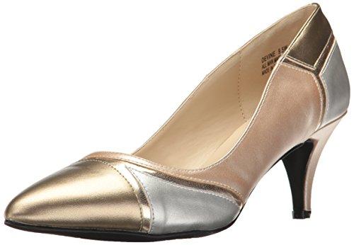 Scarpe Da Donna Womens Devine W Dress Pump Metallic / Multi