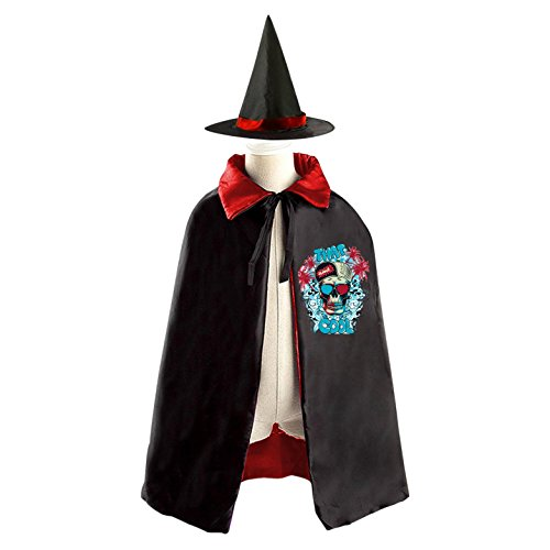 Halloween Costumes For Kids Girls 10 And Up At Party City (Cute Halloween Make Up Magician Cap And Cloak For Child)