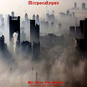 Airpocalypse Audiobook