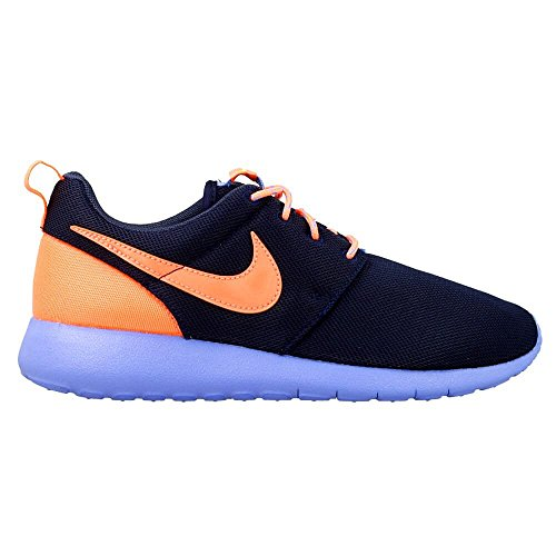cnry chlk Unisex Ginnastica Brght Mng Bl Gs da One Bambino Roshe Multicolore Obsdn Scarpe Nike nOwYTq7Y