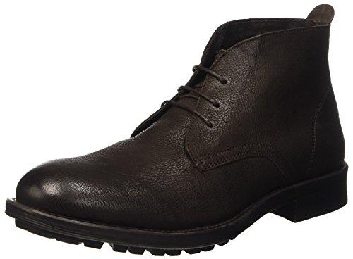 BATA 8944282, Zapatillas Altas para Hombre Marrone (Marrone)