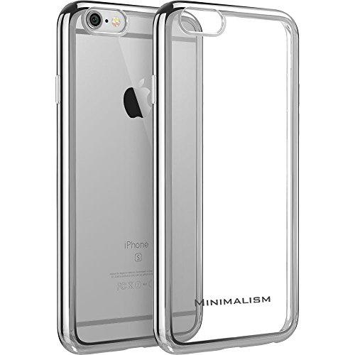 iphone-6-caseminimalismtm-twinkler-series-scratch-resistant-premium-flexible-soft-tpu-bumper-silicon