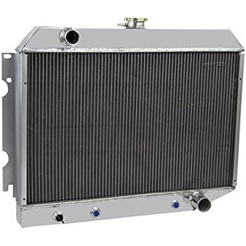 NEW Performance  3 ROW 70 71 72  Plymouth Roadrunner Satellite ALUMINUM RADIATOR