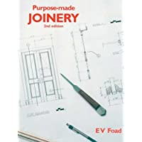 Purpose-Made Joinery (second edition)