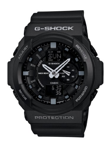 Casio GA150 1ACR Magnetic Resistant Multi Function