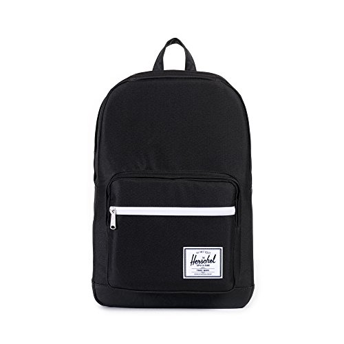 (Herschel Pop Quiz Backpack, Black)