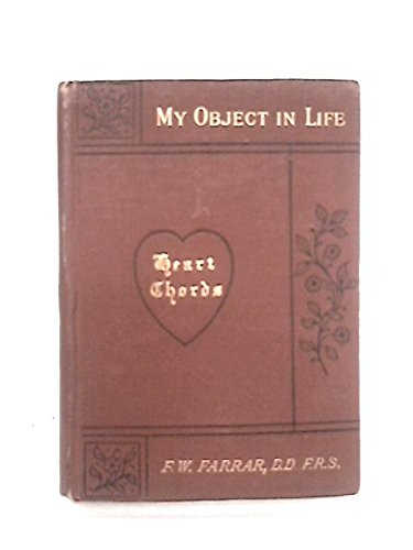 My Object in Life (Heart Chords)