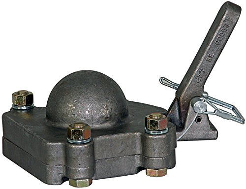 - Buyers Products 1808010 Gooseneck Coupler