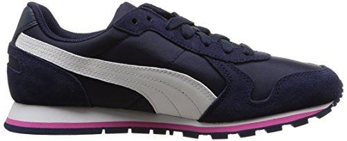 Puma St Runner NL, Zapatillas de running, Unisex Adulto Azul (Peacoat/White)