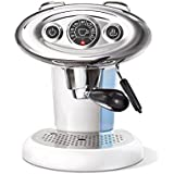 Illy X7.1Iperespresso–Coffee Makers (Freestanding, semi-auto, Espresso Machine, Illy, Coffee Capsule, White)