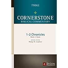 1-2 Chronicles (Cornerstone Biblical Commentary)