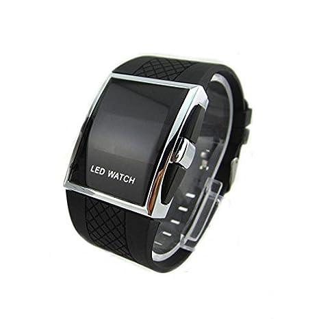 Amazon.com: Mens LED Digital Sport Watch Relojes Deportivos Para Hombres: Sports & Outdoors