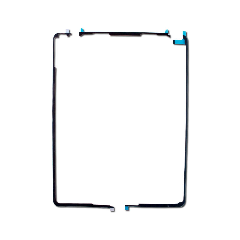 Group Vertical Replacement Adhesive Strips Compatible with Apple iPad Air 2 (A1566, A1567)